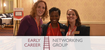 Earlly Career Networking Group