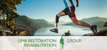 ACRM Limb Restoration Rehabilitation Group