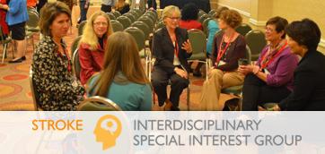 Stroke Interdisciplinary Special Interest Group