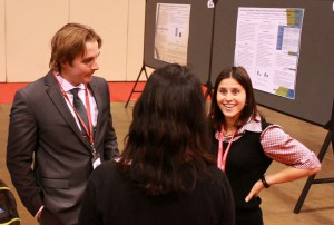 2014 ACRM Annual Conference Poster Presenter