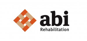 image: ABI Rehabilitation logo