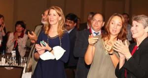 Henry B. Betts Awards Gala Attendees