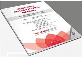 Cognitive Rehabilitation Manual Cover