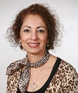 Fofi Constantinidou, PhD, CCC-SLP, FACRM