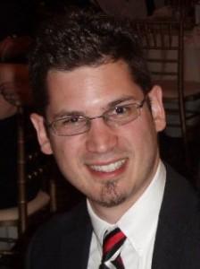 Jake Sosnoff