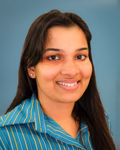 Shilpa Krishnan