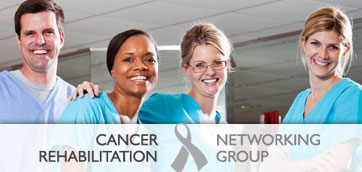 Cancer Rehabilitation Networking Group