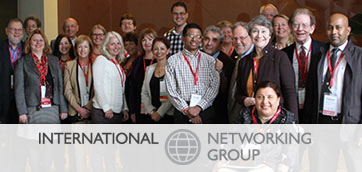 International Networking Group