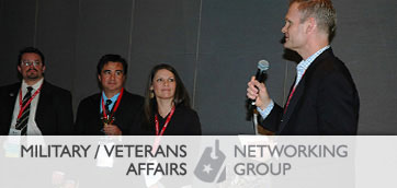 Military and Veterans Affairs Networking Group