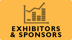 CLICK to View Exhibitors & Sponsors