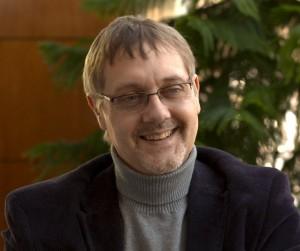 John Tschida