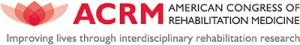 ACRM logo with tagline