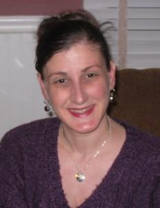 Amy Shapiro Rosenbaum