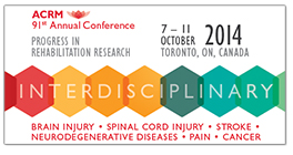 image: ACRM Annual Conference Save the Date Card