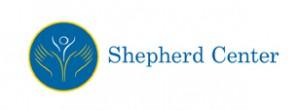 Shepherd Center logo