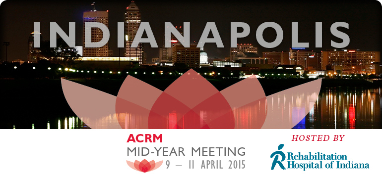 Mid-Year Meeting 9 – 11 APR 2015
