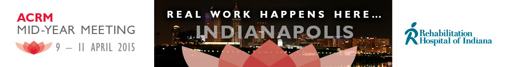 ACRM Position on Indiana Religious Freedom Restoration Act
