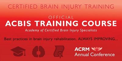 ACBIS Training