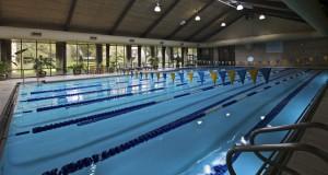 Verandah Club Indoor Pool