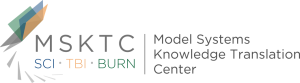 Model Systems Knowledge Translation Center Logo