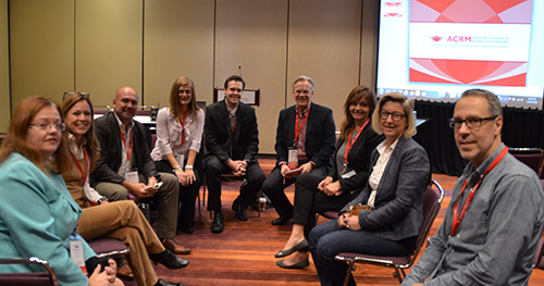 PIRR14 ACRM Pain Networking Group