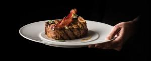 SER Steakhouse + Spirits