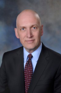 James McDeavitt, MD