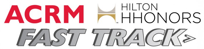 Hilton Honors Fast Track