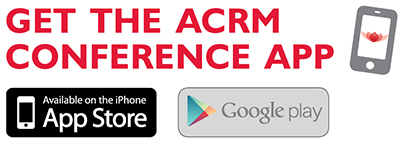 CLICK to Get the Conference App