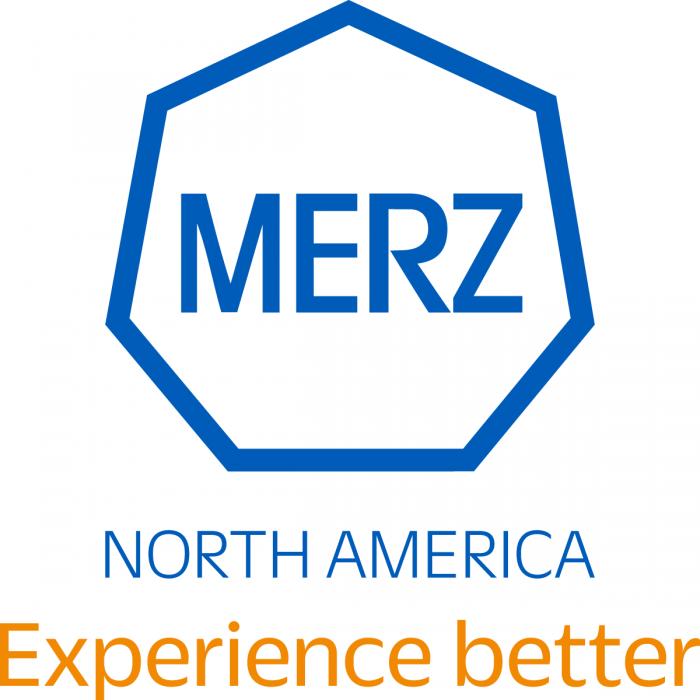 Merz North America, Inc. logo