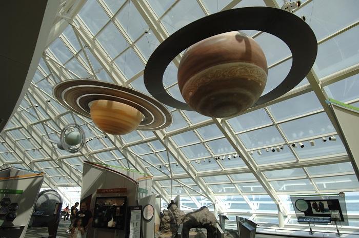Adler Planetarium © City of Chicago