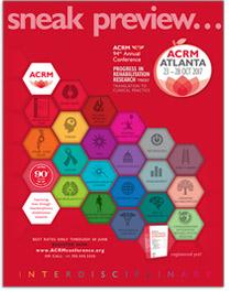 ACRM Conference Sneak Peek Brochure Cover thumbnail