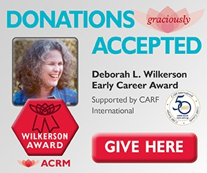 Click Image to Make a Donation to the Deborah Wilkerson Early Career Award Fund