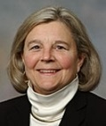 Gail Gamble, MD 2016 Recipient of the Distinguished Lecturer in Cancer Rehabilitation & Survivorship Care Award