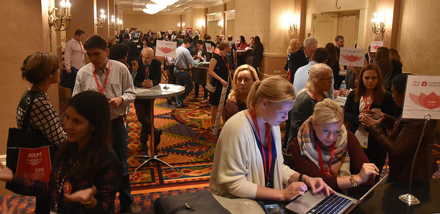 Early Career and First-Time Attendee Welcome