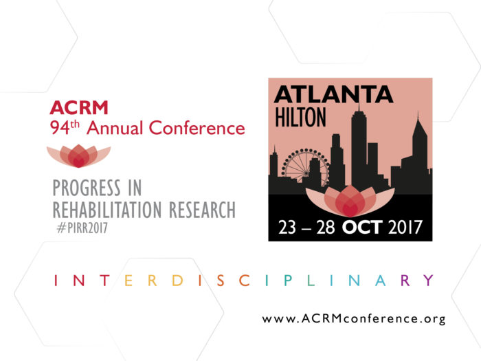 ACRM Annual Conference Save the Date PPT Slide Art