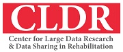 Center for Large Data Research logo