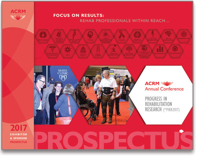 2017 Exhibitor / Sponsorship Prospectus