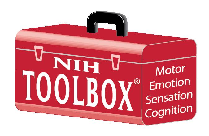 NIH Toolbox logo