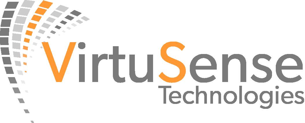 VirtueSense Logo
