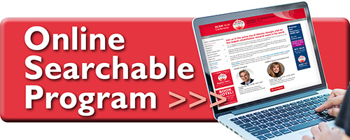 online searchable program