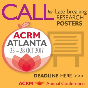 Call for Late-Breaking Research Poster Abstracts