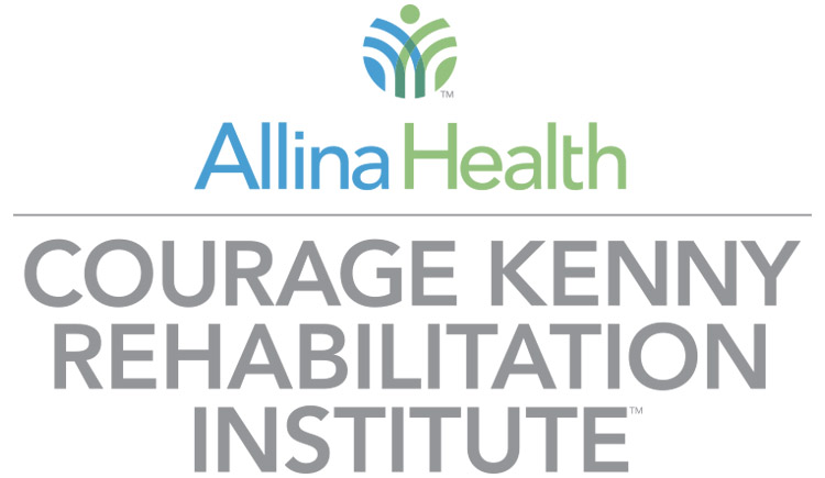 Allina Health Courage kenny Rehab