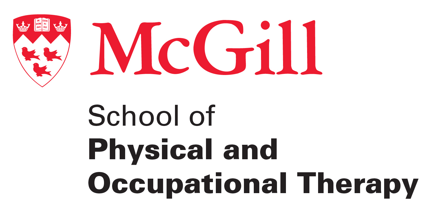 McGill School of Physical and Occupational Therapy