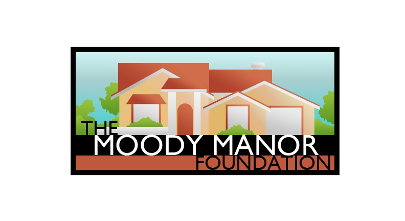 Moody Manor Logo