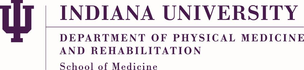 Sponsor logo Indiana University