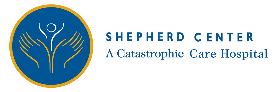 Sponsor logo - Shepherd Center