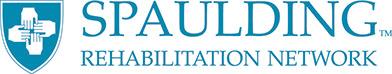 Sponsor logo - Spaulding Rehabilitation Network