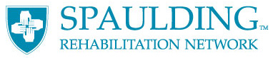Spaulding Rehabilitation Network logo