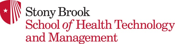 stony brook school of health technology and management